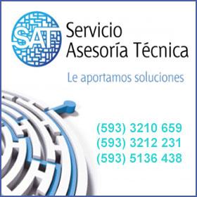 Banner Servicio Asesoría Técnica